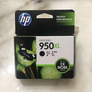 BNIB Original HP Officejet 950XL Ink Cartridge (Black)