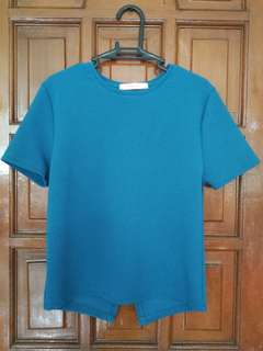 GTWFAB Stylized Shirt Blouse