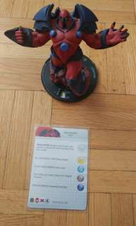 Heroclix Onslaught