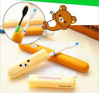 (SerbaSerbiku) Tempat sikat gigi