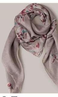 Alezalabel scarf New