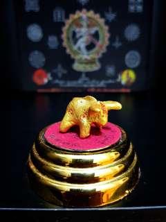 Wat Tanoo Bull