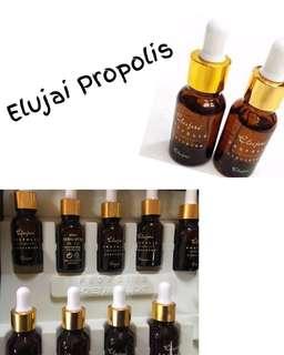 Elujai Propolis