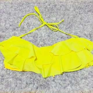 Plus Size Swimsuit Top