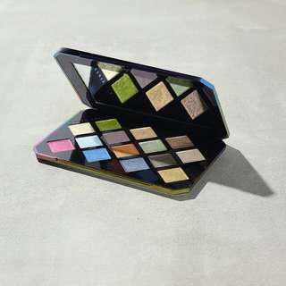 Fenty beauty Galaxy eyeshadow palette 眼影盤