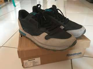 Reebok CL Leather Shoes
