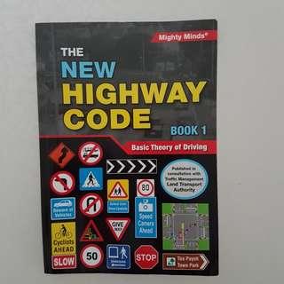 Basic Theory Test book
