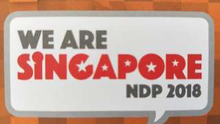 🚚 Buying 2x NDP 2018 Tickets