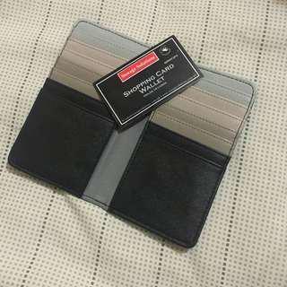 🆕14-slot Card Wallet
