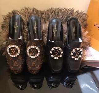 📌PROMO SALE!!! LV Shoes