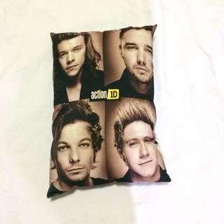 1d pillow