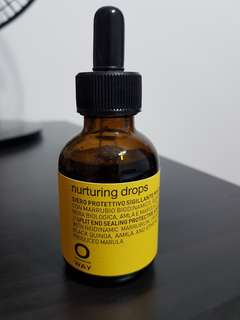 Oway nurturing drop