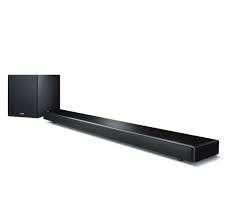 Yamaha Soundbar YSP 2700