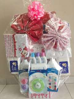 Retail Rm130 Now Only Rm80 Baby Hamper Gift Set