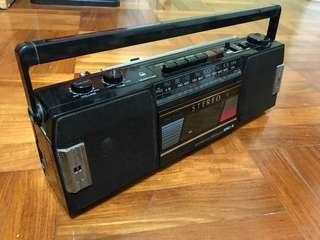 Offer- Vintage radio