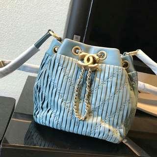 Chanel Greek holiday series bag