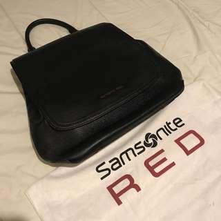 Samsonite Red Women's Backpack