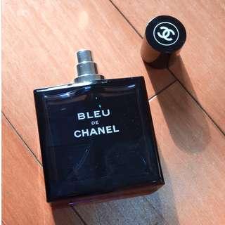 Bleu de Chanel EDT - 25ml Perfume