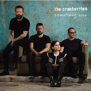 Cranberries - Something Else Vinyl LP (2017 pressing)
