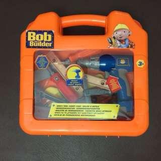 Bob the Builder Tool set