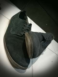 River Island | Suede Shoes