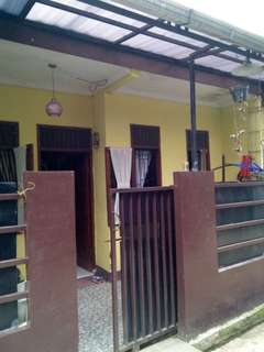 Rumah Dijual Pancoran Mas, Depok.