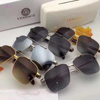 Authentic Brand New Full Set Gianni Versace Sunglasses Preorder