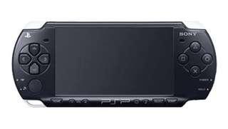 Sony PSP 3006 Series