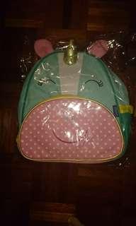 Enfagrow unicorn bag