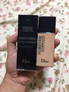 🚚 Dior粉底液