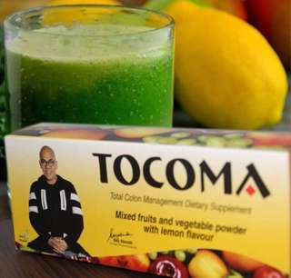 Tocoma ( Total Colon Management )