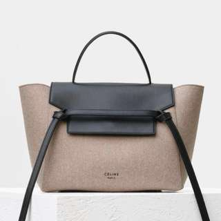 Celine Belt Bag