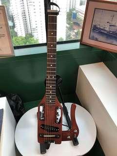 Travel Guitar Pro