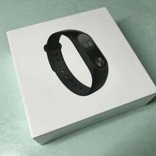 小米手環2 (100%全新未開封)