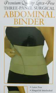 Maternity Belt / Abdominal Binder
