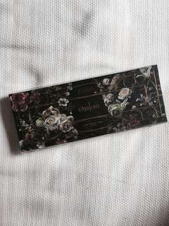 🚚 Opulence Blush Palette
