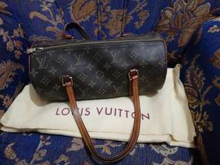Louis Vuitton Papillon for Women