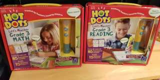 Learning Resources Education Insights Hot dots Jr
