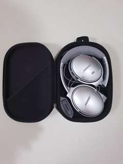 Bose QC35  (CAN NEGO)