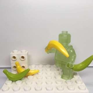 『復刻版』 積木 樂高 配件 玩具