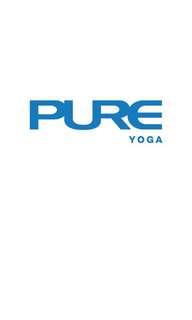 11months Pure Yoga&Fitness membership