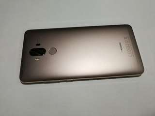 Huawei / 華為 Mate 9, 85%new, 100% work