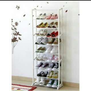 (SerbaSerbiku) Shoes rack