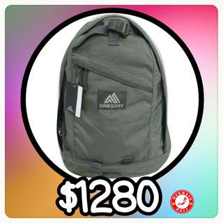 Gregory Daypack 26L Combat Foliage