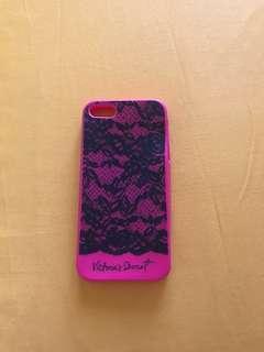 Case Victoria's Secret