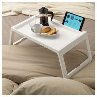 Ikea Klipsk Bed Tray