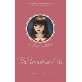 The Universe of Us by Lang Leav (EBook Poetry Novel)