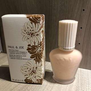 🚚 全新 Paul&joe 糖瓷防曬隔離乳 SPF42 PA+++