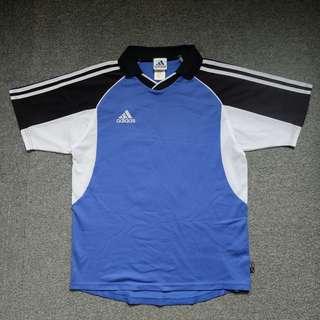 Adidas soccer shirt