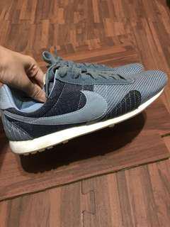 Nike 復古牛仔阿甘鞋24/38